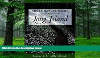 Big Deals  Short Nature Walks Long Island (Short Nature Walks Series)  Best Seller Books Best Seller