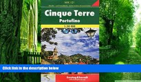 Big Deals  Cinque Terre 1:50 000 FB (Italy) (English, French, Italian and German Edition)  Best