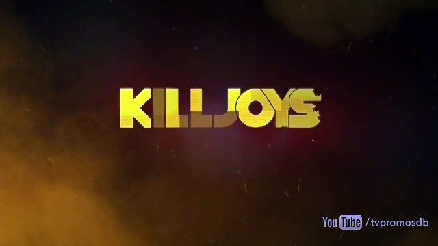 2016.08.12 April Mullen @ Killjoys Promo 'Heart-Shaped Box' (02x07)