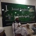 Maulana Tariq Jameel while talking about Dr Zakir Naik as Jews Agent