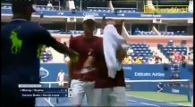 SPORTS WORLD US OPEN TENNIS 2016 MEN DOUBLE FINAL