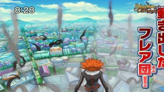 Pokemon XY Z Series Special Episode XY Z042 XY Z043 Second P