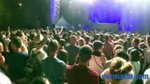 Des milliers de spectateurs au concert de The Avener à Toulon