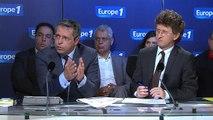 Le Grand Rendez-Vous avec Manuel Valls