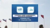 European Junior Open Water Swimming Championships 2016 - Piombino (ITA) (11)