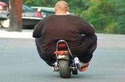 Piores Burradas de Moto Pra Morrer de Rir ★ Caracas Meu HD