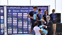 European Junior Open Water Swimming Championships 2016 - Piombino (ITA) (12)