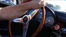 Auxerre : 300 véhicules anciens au rendez-vous de Wood'coxerre