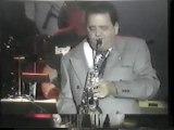 El Dia Que Me Quieras, Luis Espindola, Jazz Band