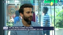 Try The World avance ses pions - 10/09