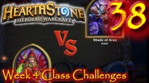 Week 4 Class Challenges One Night In Karazhan Lets Play Hearthstone Episode 38