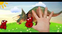 peppa pig español spider turned the Witch into a Finger Family Nursery Rhymes Lyrics Parody