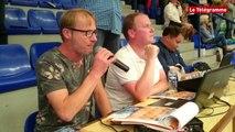 Quimper. Ujap Quimper 29 : le match commenté en langue bretonne