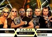 WWE Wrestlemania 17 Edge And Christian Vs Dudley Boyz Vs Hardy Boyz TLC Tag Team Titles Match