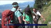 Isère : des randonnées pour ceux qui ont le vertige