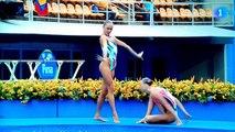 Olimpiadas Brasil 2016 Ukrania