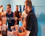 Ολυμπιακός Λαμίας-Στυλίδα 1-1 και Ομβριακή-Καλύβια 2-1