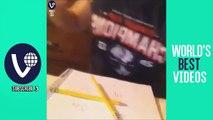 Charlie Charlie Pencil Game Vine Compilation | Charlie Charlie Challenge Vine Compilation [HD]