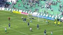 Confira os melhores momentos de Juventude 2x1 Macaé - Série C