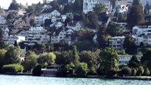 At Lake Zurich,Switzerland 3