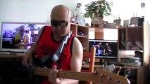 Nu Smooth Judah Christian Gospel Jazz PLANETCHILL Rico Marable - Nu Praiz HD720 m2 Basscover6 Bob Roha