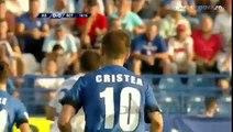 CSM Poli Iasi - FC Botosani 0-1