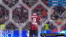 2-2 Mario Balotelli Equalizer Goal HD - OGC Nice 2-2 Olympique Marseille - France - Ligue 1 11.09.2016 HD