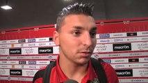 Foot - L1 - 4e j. : Yoan Cardinale (Nice) «Il (Mario Balotelli) est venu pour mettre des buts »