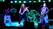 Disorderly Conduct The Pit Intro/Paranoid live August 31st 2016 cover by BLACK SABBATH