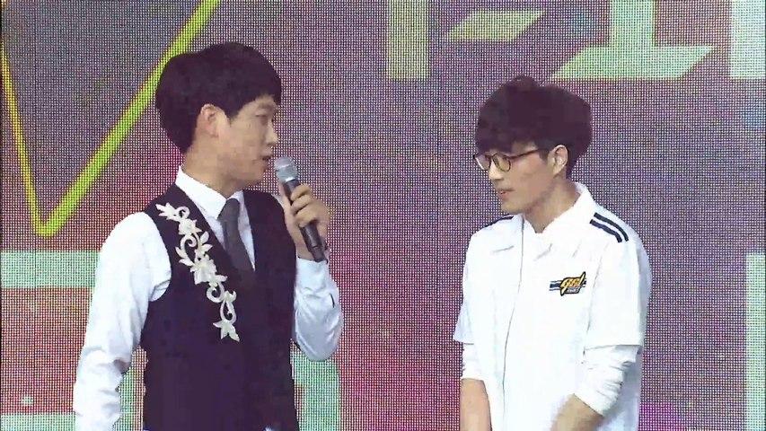 [GSL 2016 Season 2] Code S Grand Final ByuN vs sOs in AfreecaTV #1/3