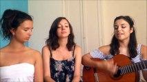 Popsicles - Bang bang (Jessie J, Ariana Grande, Nicki Minaj cover)
