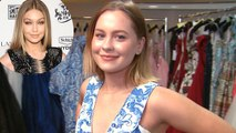 EXCLUSIVE: Candace Cameron Bure's Daughter Natasha Reveals Advice From Gigi Hadid Before NYFW Debut