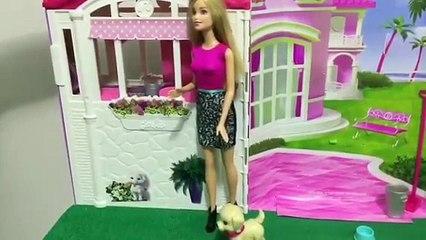 Novelinha da Barbie 2016 Barbie em seu primeiro encontro com o Ken