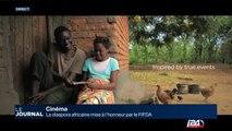 Cinéma : la diaspora africaine mise à l'honneur par le FIFDA