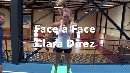 Face à Face Clara Direz