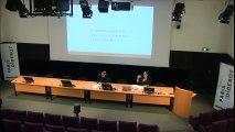 """Colloque Égalité 16- L'approche """"Gender Equality Policy in Practice"""", par Amy G. Mazur"""