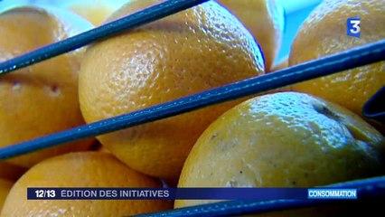 France 3 - Édition des initiatives - 12 septembre 2016