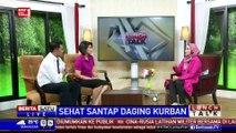 Lunch Talk: Sehat Santap Daging Kurban # 1