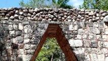 Chichen Itza 1100 AD Yucatan, Mexico