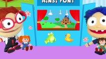 Ainsi Font Font Font les Petites Marionnettes – Chansons pour ENFANT avec paroles en français – chanter avec nous