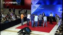 Görögország elégedetlen az uniós teljesítésekkel migráns-ügyben
