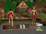 Les Sims 2 Bon Voyage