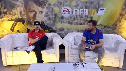 FIFA17 LIVE DEMO AVEC CODJORDAN