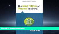Popular Book The New Pillars of Modern Teaching (Solutions) (Solutions: Solutions for Modern