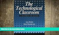 READ book  Technological Classroom Blueprint for Success  FREE BOOOK ONLINE