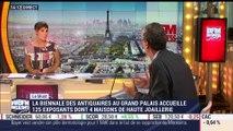 Le Must: La Biennale des Antiquaires se tiendra au Grand Palais du 10 au 18 septembre - 09/09