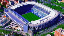 Vamos Campeones (Real Madrid Song)