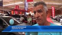 Belle réussite pour le salon de l'auto de Château-Arnoux