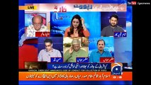 Imtiaz Alam About Hassan Nisar