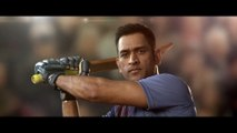 M.S Dhoni - The Untold Story _ Feat. M.S. Dhoni And Sushant Singh Rajput